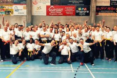 Krav Maga  Optimum Brunehaut région Tournai